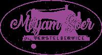 Mirjam Soer Logo